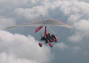 Velocity Air Sports